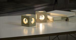 LED design lights by LIEHT