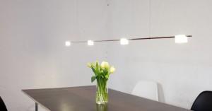 LED Designleuchten/Pendelleuchten