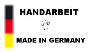 Deutsche Handarbeit