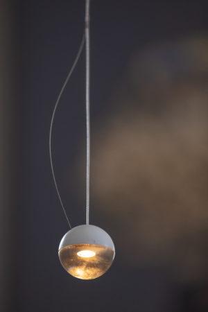 LIEHT ERLKÖNIG LED single pendant luminaire